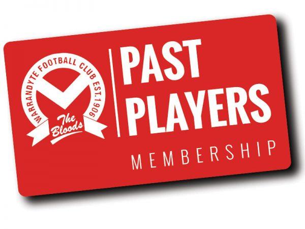 wfc past players membership