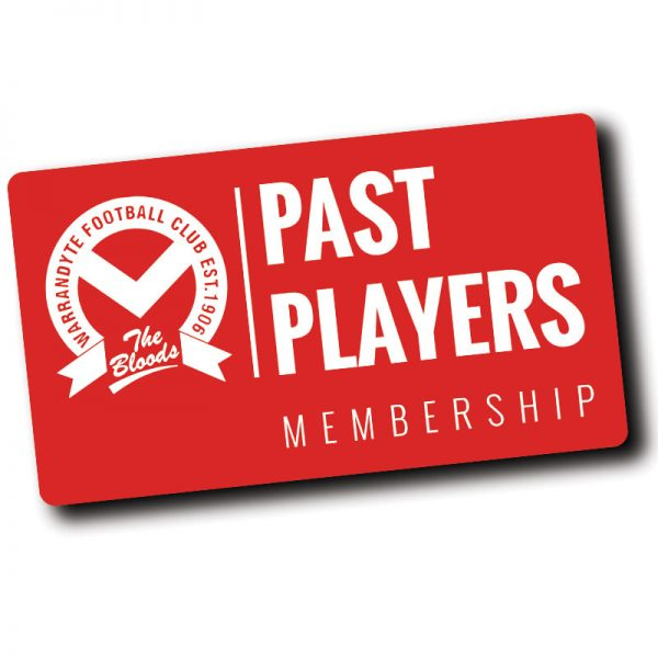 wfc past players membership