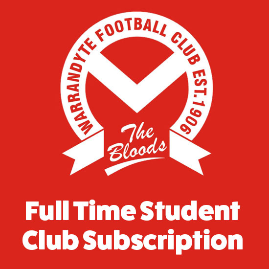 wfc full time student registration
