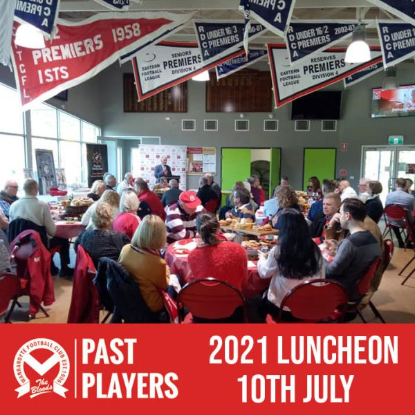 past players lunch